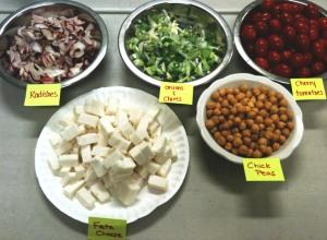 Salad Add-Ons