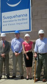 Susquehanna Association for the Blind and Vision Impaired