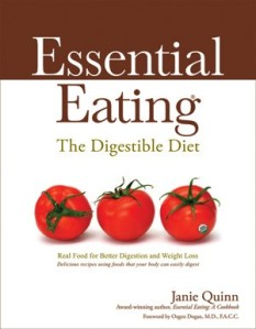 The Digestible Diet