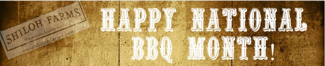 Happy National BBQ