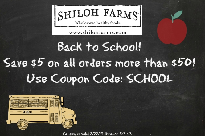back to school website banner