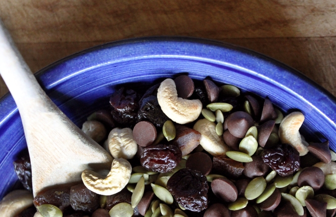 Shiloh Farms Trail Mix