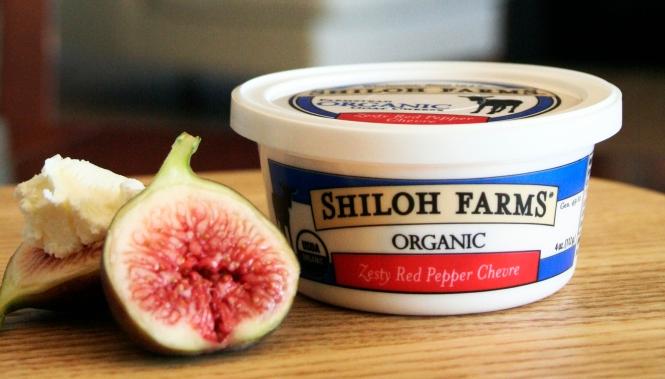 Shiloh Farms Organic Goat Chevre & Ricotta