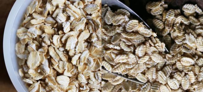 SHILOH FARMS Organic Whole Grains Cereals